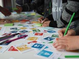 SDG cards