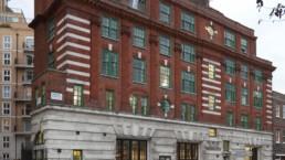 Large-Scale Building Retrofits Reduce Emissions in London.
