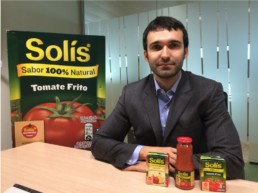 Man and Solis products