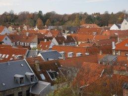 Homes in Helsingør Municipality