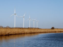 Ringkøbing-Skjern Municipality is harnessing the potential of wind energy.