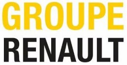 Groupe Renault cars