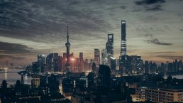 Shanghai, China, HOME BROWSE ALL SOLUTIONS CITIES MARKETS NORWEGIAN SOLUTIONS TRENDING CONNECTIVITY CLIMATE CITIES ACADEMIA SUSTAINABLE FINANCE ABOUT THE PLATFORM ASSESSMENT CRITERIA REVIEWERS CONTACT 50 Climate Solutions of Cities in the People's Republic of China